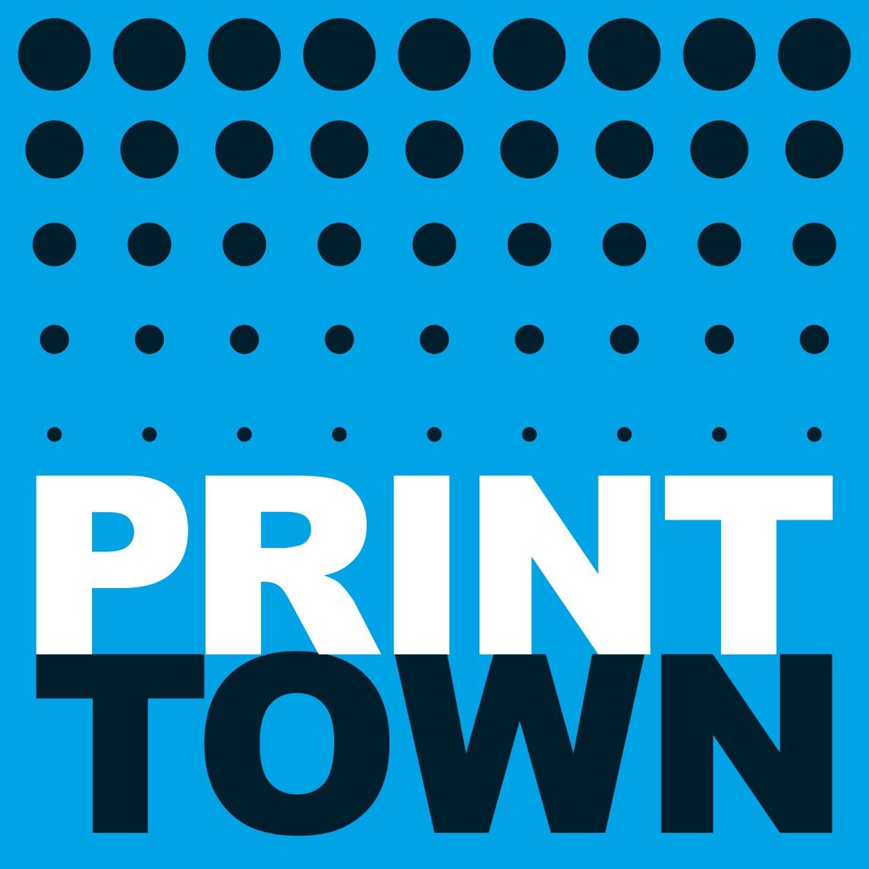 Print Town