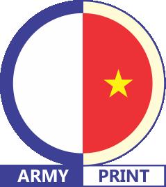 Army Printing