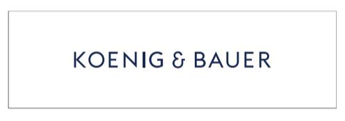 Koenig & Bauer (SEA) Sdn Bhd